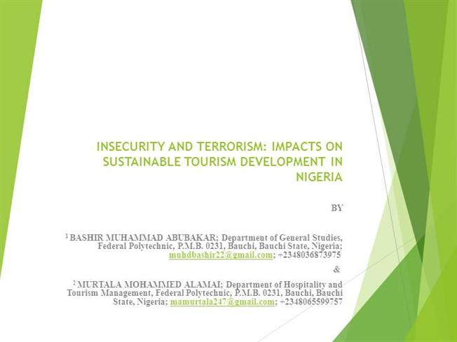 master thesis sustainable tourism As a thesis for the degree of master of 22 sustainable development and sustainable tourism this study investigates the importance of sustainable business.