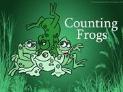 countingfrogs