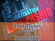Trait-Theory-of-Leadership-Demo