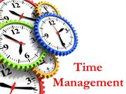 Time-Management-Demo