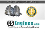 Remanufactured Engines for Sale by Esengines