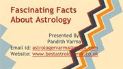 Best Astrologer UK
