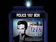 An Infographic on the Top Facts about Doctor Who