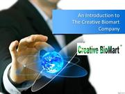 An Introduction to The Creative Biomart Company