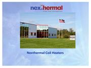 Nexthermal coil heaters