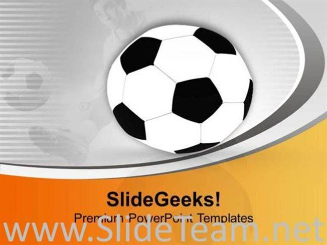 World cup football theme powerpoint template powerpoint template related powerpoint templates toneelgroepblik Images
