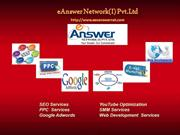 eAnswer Network(I) Pvt.Ltd