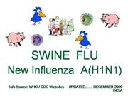 Swine  Flu  Update  Dec'09