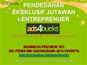 MAKING MONEY ONLINE EASY WITH ADS4BUCKS