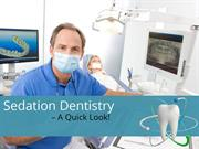 Bozeman Sedation Dentist and Their Techniques – A Quick Look!