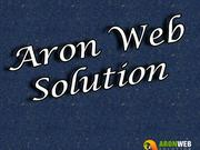 Aron Web Solution