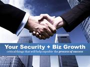 Your Security + Biz Growth