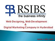 RSIBS - Web Design,Web Development & Digital Marketing Company