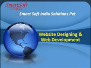 Smart Soft India Solutions Pvt pps