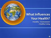 Gr5_health_Influences