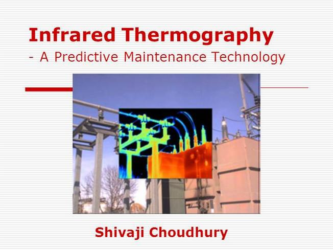 Infrared technology.