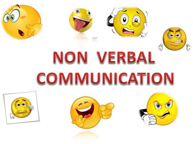 verbal and non verbal communication essay Free non-verbal communication papers, essays, and research papers.