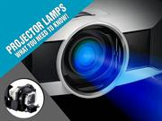 Shop for Projector Bulbs Online at Oz Lamps
