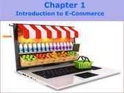 E-commerce-Introduction