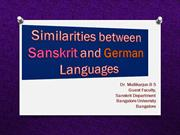 similarityS&Glanguage