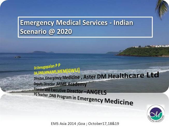 Emergency medical tech-ppt templates.
