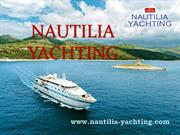 Yacht Charter Base Corfu Island, Greece