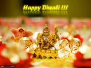 Happy Diwali Greetings!