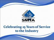 SMTA  25Th  Anniversary  Slideshow