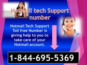 1-844-695-5369 Hotmail support contact Number, Customer Support