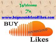 How to Buy Likes on SoundCloud