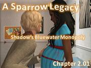 A Sparrow Legacy! Chapter 2.01