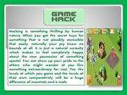 pc game hack