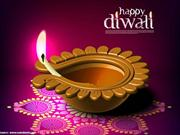 Diwali greetings !!