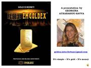 INVEST IN GOLD: The Most Profitable Investment Program