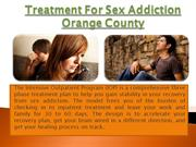 Porn Addiction Treatment Newport Beach