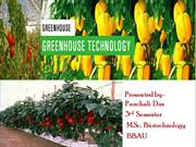Greenhouse technology
