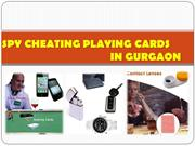 Mindblowing Spy Cheating Playing Cards in Gurgaon