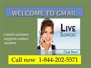 1-844-202-5571Gmail Tech Support Contact Number