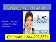1-844-202-5571Gmail Technical Support Contact Number
