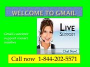 1-844-202-5571Gmail Technical Support Phone Number