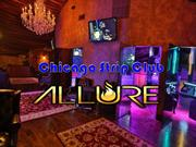 Chicago strip club :Club Allure