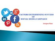 Building a Successful Social Media Campaign