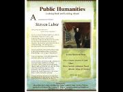 Public Humanities - Looking Back and Looking Ahead