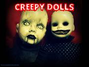 Creepy Dolls Halloween