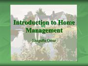 Introduction_to_Home_Management