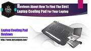 Best Cooling Pad Reviews 2014