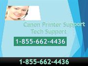 canon Printer Support Customer Number for canon Printer User