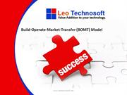 Build-Operate-Market-Transfer-BOMT-Model