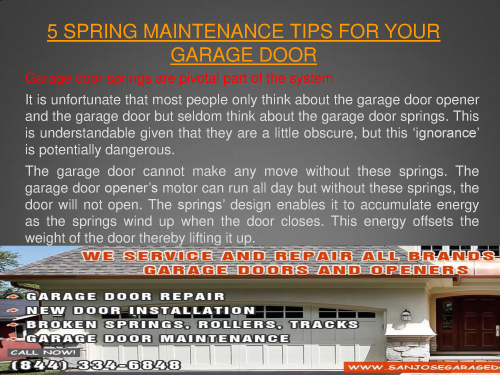 San Jose Garage Doors San Jose Garage Door Experts